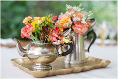 Real Wedding {I&V}   Inspirarte   decoração de eventos