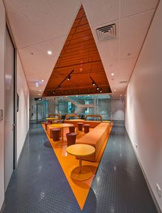 Design Awards Melbourne Teaching Study Group Gallery Interior Projects Ceiling