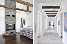 Narrow-Corridor-Beams-Ceiling-Exciting-Scandinavian-House-Interior-Design.jpg 880×580 pixels