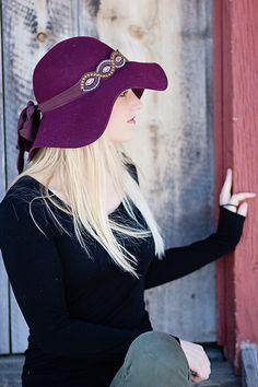 The Baton Rouge Hat Wrap-PRE ORDER