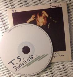 Shake It Off CD