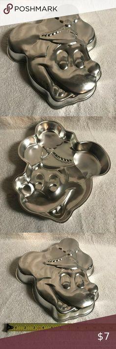 PME Métal Cookie /& Cake Sugarcraft décoration main mains Cutter Set de 2