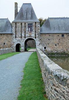 Saint Malo de la Lande