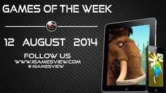 [Must Watch] Best iOS games of the week 12th August 2014 by iGamesView! ☛ Time Tangle - Adventure Time ☛ Dragon Quest IV  ☛ Chimpact 2 Family Tree  ☛ Scooby Doo! & Looney Tunes Cartoon Universe: Arcade ☛ Ice Age Adventures ☛ Jacob Jones and the Bigfoot Mystery: Episode 2  #iphonegames #gamesofthemonth #bestiphonegames #iOS #igv
