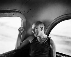 Portrait - Portfolio - Stephan Vanfleteren