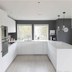 "Gefällt 8,083 Mal, 40 Kommentare - Inspiration - Modern & Design (@white.interior) auf Instagram: ""Inspiration: @elin_larsen_ #jegfremsnakker deg ❤️ ______________ #interior #inspiration…"""