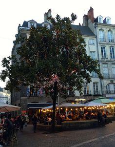 Nantes Noël 2016