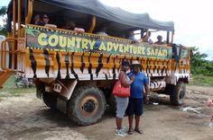 Dominican Republic Mega Truck Safari - Lonely Planet