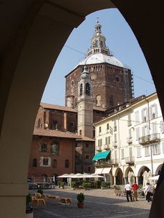 Pavia, Lombardy, Italy