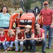 Large Family Logistics: Real Food on a Budget {GUEST POST}
