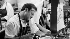 The Chef, Brett Graham London Restaurants, Graham, Kitchens