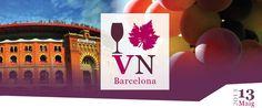 Vinum Nature Barcelona, la feria de los vinos ecológicos, naturales y biodinámicos de Catalunya inicia la cuenta atrás http://www.vinetur.com/2013050212226/vinum-nature-barcelona-la-feria-de-los-vinos-ecologicos-naturales-y-biodinamicos-de-catalunya-inicia-la-cuenta-atras.html
