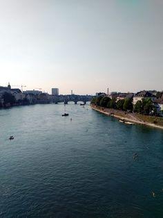Katja Schmitt | A Day Trip to Basel | Tagestour nach Basel