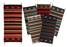 Handwoven Rio Concho Hawkeye Rugs! Gorgeous, durable, & affordable! -Shop link in bio- . . #elpasosaddleblanket #handwovenrugs #southweststyle #floorrugs #arearugs #wholesalerugs #wholesale Southwest Rugs, Southwest Style, Saddle Blanket, Unique Flooring, Traditional Rugs, Hawkeye, Accent Rugs, Floor Rugs, Hand Weaving