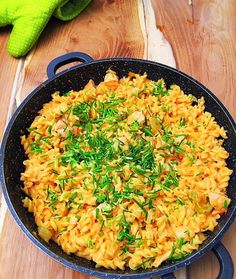 Február hónap TOP5 receptválogatás Gm&Lm – VIDEÓVAL! Risotto, Food And Drink, Pasta, Ethnic Recipes, Pasta Recipes, Pasta Dishes