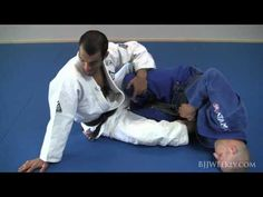 Ryron Gracie - Don't Fear the Footlock! - BJJ Weekly #082