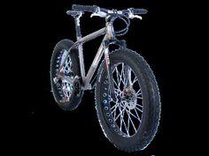 "Fat Bike the ""Bully"" #fatbike #bicycle"