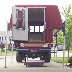 Flip-pac camper build - Expedition Portal