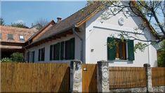 vidéki ház Pergola, Sweet Home, House Design, Outdoor Decor, Home Decor, Antique Furniture, Farmhouse, Decoration Home, House Beautiful