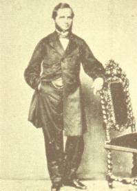 São Luís do Maranhão, Visconde de ; Antônio Marcelino nunes Gonçalves