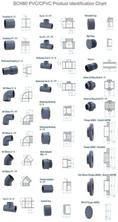 Plumbing Tips To Fix Pipes Pvc Furniture, Plumbing Pipe Furniture, Plumbing Tools, Plumbing Vent, Cpvc Fittings, Pvc Pipe Fittings, Pvc Pipe Crafts, Pvc Pipe Projects, Tech Gadgets