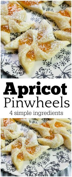 Pinwheel Cookies, Roll Cookies, Sweets Recipes, Cookie Recipes, Yummy Recipes, Baking Recipes, Thanksgiving Recipes, Holiday Recipes, Desserts With Biscuits