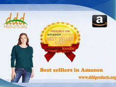 Discover the #top & #best #Sellers on #Amazon at www.dddproducts.org online and store of the list of #Top Amazon Sellers, Best #Amazon #Sellers and Amazon #Resellers.