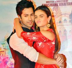 Alia Bhatt and Varun Dhawan have given five Rs 100 crore films to Bollywood – here's how #FansnStars