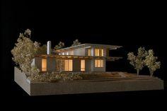 Semiahmoo Horizon Houses an Array of Beauty in a Green Scenery