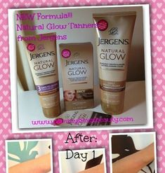 A blog about beauty product reviews.