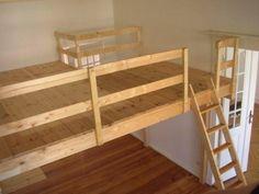 die besten 25 rutsche selber bauen ideen auf pinterest kinder rutsche kinderspielhaus und. Black Bedroom Furniture Sets. Home Design Ideas