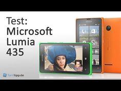 Microsoft Lumia 435 Hands on Testvideo | Handyfant