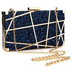 Wedding Purse, Wedding Boxes, Sacs Design, Metallic Handbags, Luxury Purses, Luxury Bags, Luxury Handbags, Cheap Purses, Cute Bags