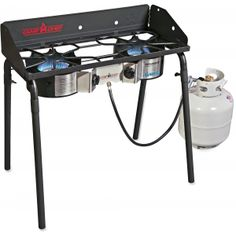 1000 ideas about camp chef on pinterest camping grill Propane stove left on overnight