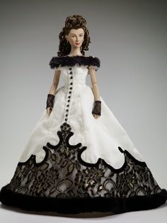 SCARLETT (2014) | Gone With The Wind Collection, Tonner Doll Company