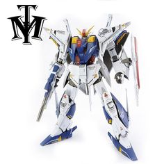 Anime Hathaways Flash Cauchy Gundam RX-105 HG 1/144 action figure model juguetes educativos Robot Puzzle assembled hot kids toys