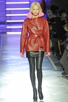Irfé RTW Fall 2014 -Paris Fashion Week