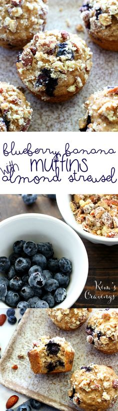 ... Pinterest | Muffins, Chocolate Zucchini Muffins and Streusel Topping