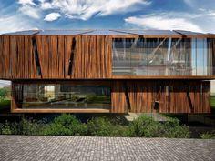 Parmi les lauréats primés au World Architecture Festival 2013 à Singapour