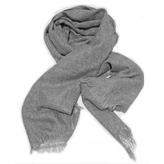 Cloth & Co. cashmere scarf