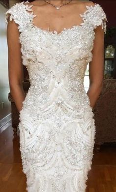 YSA Makino 2: buy this dress for a fraction of the salon price on PreOwnedWeddingDresses.com