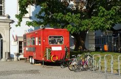 backoffice&more - Bilder - Mobile Kräutertürme von Herbios Recreational Vehicles, Linz, Pictures, Camper, Campers, Single Wide