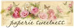 Tammy Roberts embraces sweetness in her paperie creations.