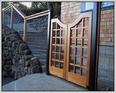 Hog Panel Fencing | Home Design Ideas