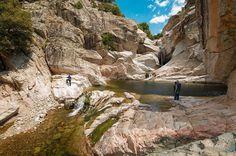 Trekking at Bau Mela, Villagrande Strisaili #Ogliastra #Sardinia  (photo: Emanuele Secci)