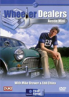 austin mini wheeler dealers