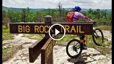 Watch: Not Moab Slickrock... Asheville BIG ROCK!! https://www.singletracks.com/blog/mtb-videos/watch-not-moab-slickrock-asheville-big-rock/