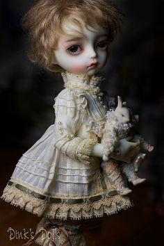 Dink's Dolls