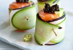 Sushis chicsVoir la recette des Sushis chics >>
