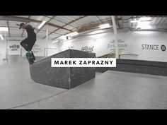 TWS Park: Marek Zaprazny | TransWorld SKATEboarding – TransWorld SKATEboarding: Source: TransWorld SKATEboarding